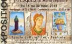 EXPOSITION MARIO SEPULCRE