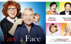 "THEATRE : ""FACE A FACE"""