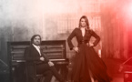 MUSIQUE : ELODIE FREGE & ANDRE MANOUKIAN